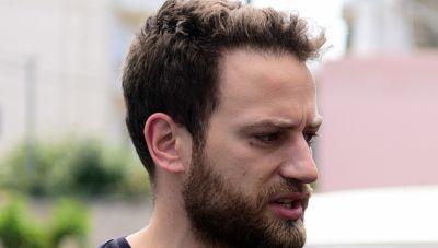 Μπάμπης Αναγνωστόπουλος: Δεν ταξιδέψαμε στη Σούδα-Δεν γνωρίζω το Σταύρο Δογιάκη