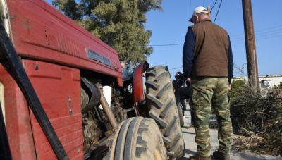 Οι αγρότες θα κληθούν να επιστρέψουν τα 425 εκ ευρώ του πακέτου Χατζηγάκη;