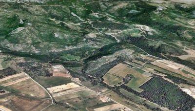 Παρεμβαση του ΚΙΝΑΛ για τους δασικούς χάρτες