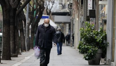 Κορωνοϊός: 17 νέα κρούσματα στην Κρήτη- Όλες οι νεότερες εξελίξεις