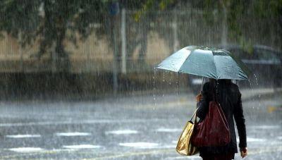Επιδείνωση του καιρού από σήμερα στην Κρήτη