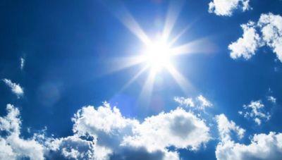 Λιακάδα σήμερα σε όλη την χώρα