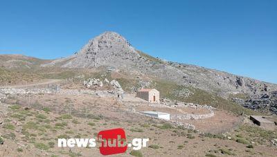 Μεσαρά: Από το Πρώτο Ελληνικό Πανεπιστήμιο Κρήτης… στην Μονή των Τριών Ιεραρχών