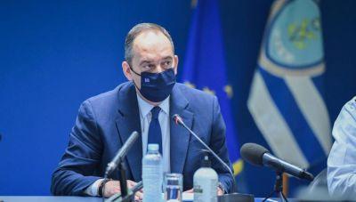 Πλακιωτάκης σε Κομισιόν: Η Ελλάδα πρωτοστατεί στις προσπάθειες σταδιακής απεξάρτησης της ναυτιλίας από τα ορυκτά καύσιμα