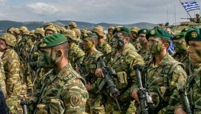 Αλλάζουν σελίδα οι Ειδικές δυνάμεις στη χώρα μας-Τα σχέδια για το Ναύσταθμο Σούδας