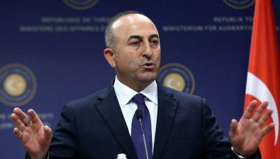 Ετοιμάζεται να θέσει θέμα «τουρκικής» μειονότητας στη Θράκη ο Τσαβούσογλου ερχόμενος Ελλάδα