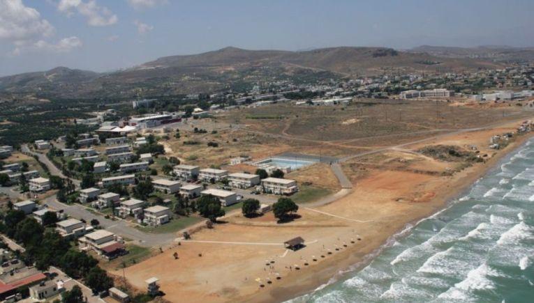 Αραβικό ενδιαφέρον για το «μικρό Ελληνικό» στις Γούρνες