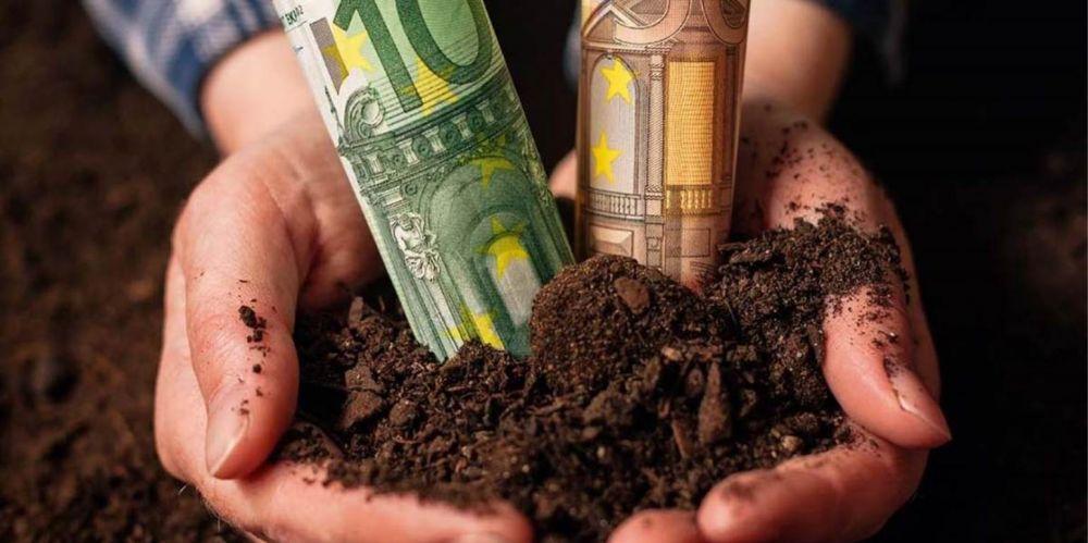 ΥΠΑΑΤ: 800 εκατ. ευρώ στους αγρότες μέχρι το τέλος του έτους!