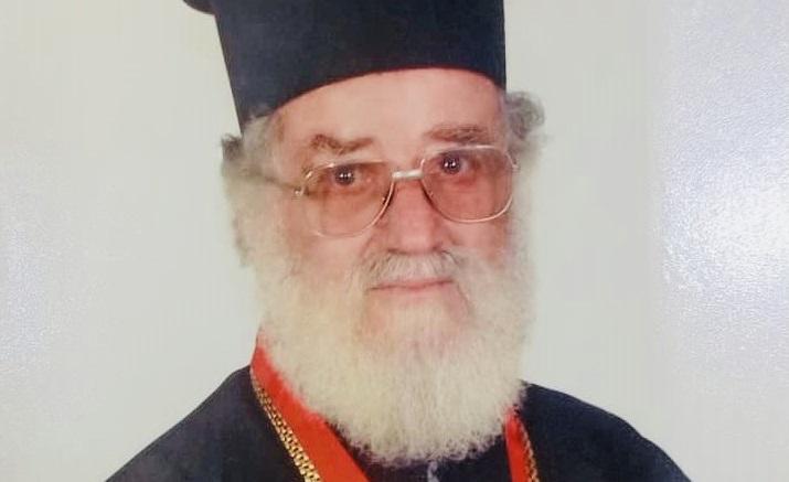 Ηράκλειο: «Έφυγε» ο π. Νικόλαος Κοκολάκης
