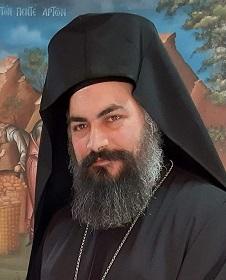 Αρχιμανδρίτης Μελχισεδέκ Αμπελικάκης
