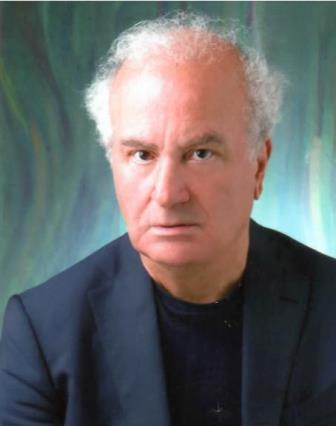 Μιχαλης Χαραλαμπίδης
