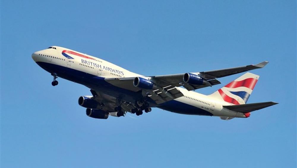 Αποσύρονται όλα τα Boeing 747