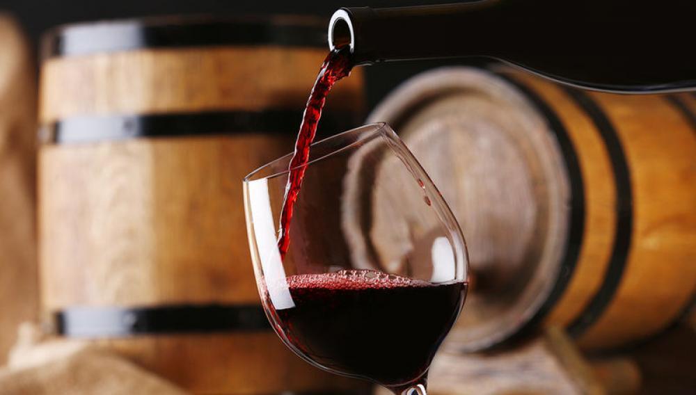 Θετική η απόφαση για την απόσταξη του κρασιού για... αντισηπτικό