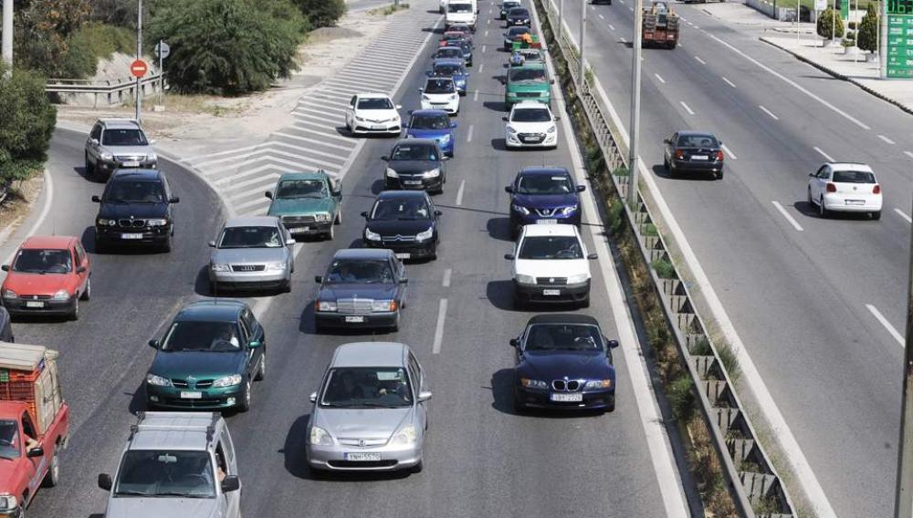 «Σαφάρι» ελέγχων για αυτοκίνητα με ξένες πινακίδες