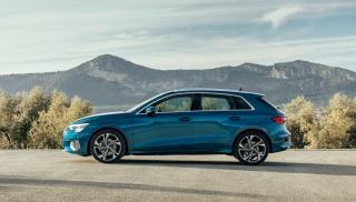 Η 4η γενιά του premium μικρομεσαίου μοντέλου της Audi είναι γεγονός...