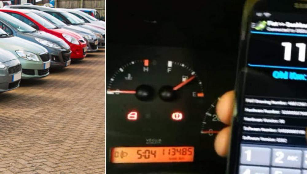 Μεταχειρισμένα ΙΧ με γυρισμένα χιλιόμετρα: Δείτε πώς το κάνουν