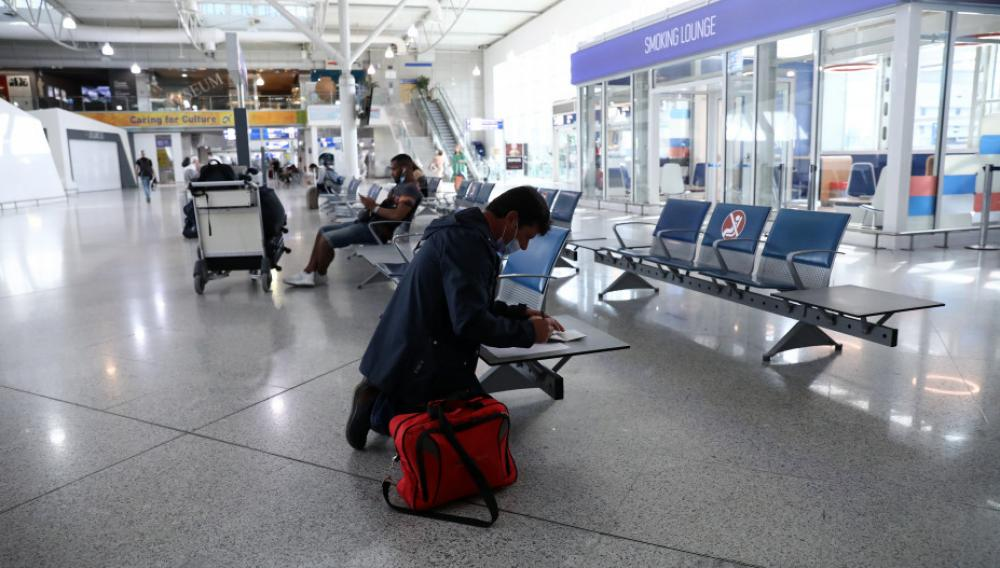 Notam για απαγόρευση επιβατικών πτήσεων σε Βρετανία και Τουρκία ως 30 Ιουνίου
