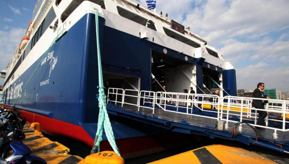 Γιατί αυξάνεται ο αριθμός των επιβατών στα πλοία