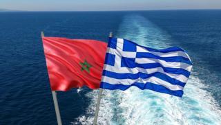Κύρωση Συμφωνίας Ελλάδας – Μαρόκου για τις θαλάσσιες μεταφορές