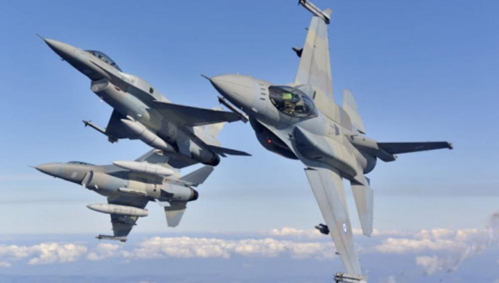 Ο «ασύμμετρος πόλεμος» με την Τουρκία κοστίζει στην Ελλάδα 500.000 ευρώ την ημέρα