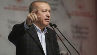 Τουρκία κατά Γαλλίας: Εσείς παίζετε επικίνδυνο παιχνίδι στη Λιβύη