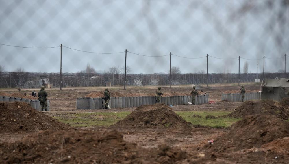 400 απόπειρες για παραβίαση συνόρων στον Εβρο