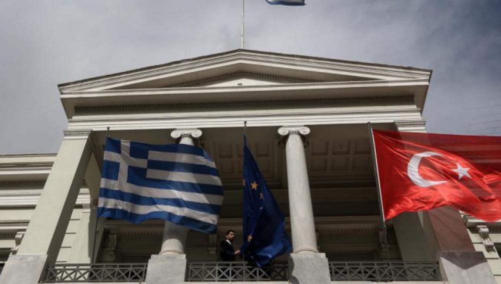 Ελληνοτουρκικά : Ποια τα πιθανά χτυπήματα της Τουρκίας - Οι σκέψεις της Ελλάδας