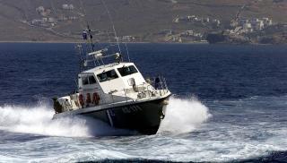 Ηράκλειο: Από το σκάφος κατέληξε στο...νοσοκομείο