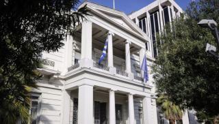 Η Ελλάδα, η Τουρκία, και το ΝΑΤΟ ως νέος (υπερ)Πόντιος Πιλάτος