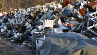 Εκθεση: Η Ελλάδα παράγει ετησίως ανά κάτοικο σχεδόν 17 κιλά ηλεκτρονικών αποβλήτων