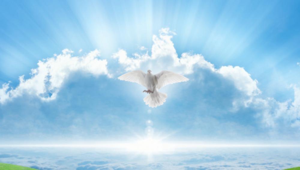 Αγίου Πνεύματος: Τι γιορτάζουμε σήμερα