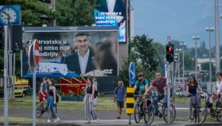 Κροατία: Στις κάλπες σήμερα οι πολίτες