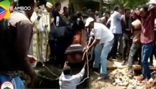 Αιθιοπία: 166 νεκροί σε διαδηλώσεις για τον θάνατο δημοφιλούς τραγουδιστή