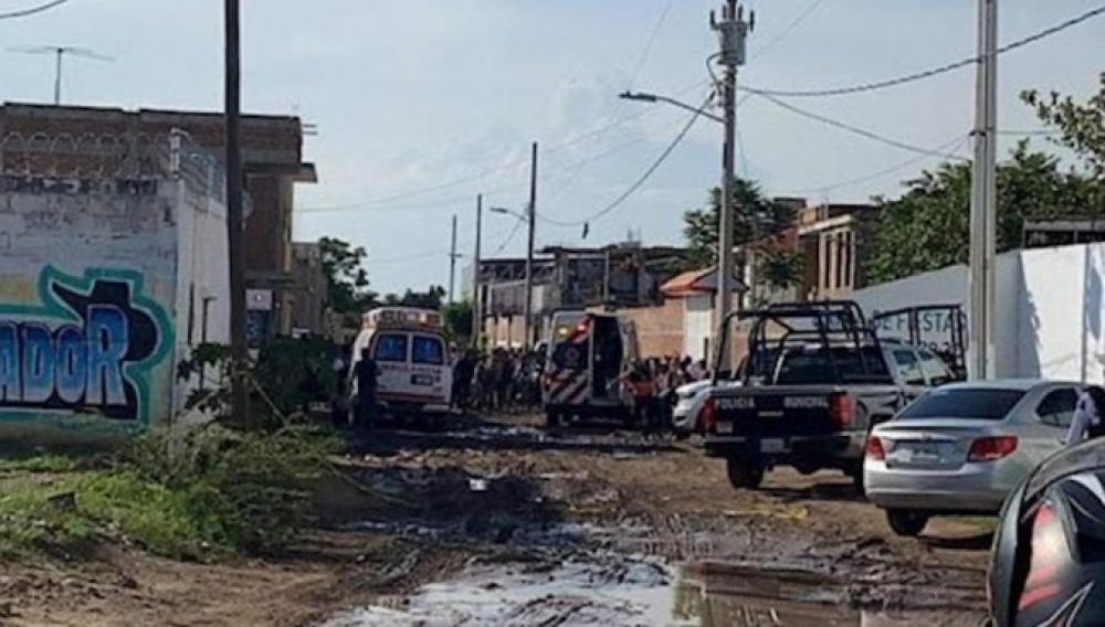 Μεξικό: Μακελειό με 24 νεκρούς σε επίθεση σε κέντρο απεξάρτησης