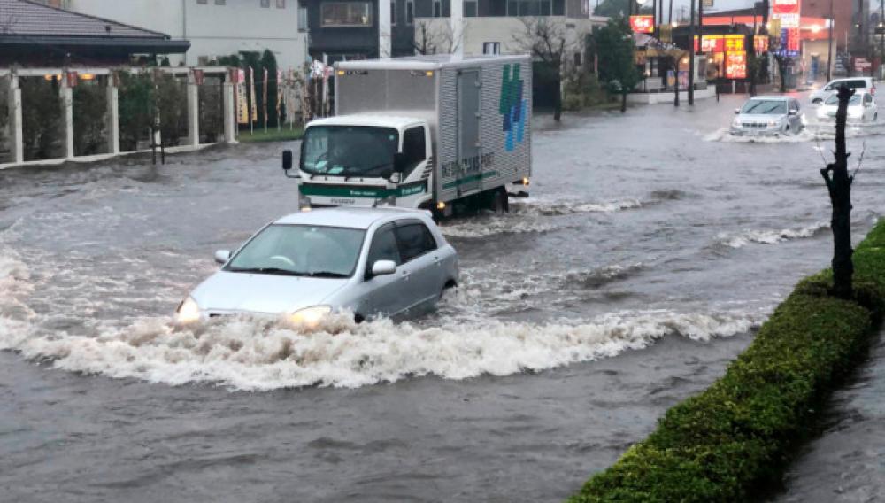 Κίνα: Τουλάχιστον 140 νεκροί και αγνοούμενοι από τις πλημμύρες