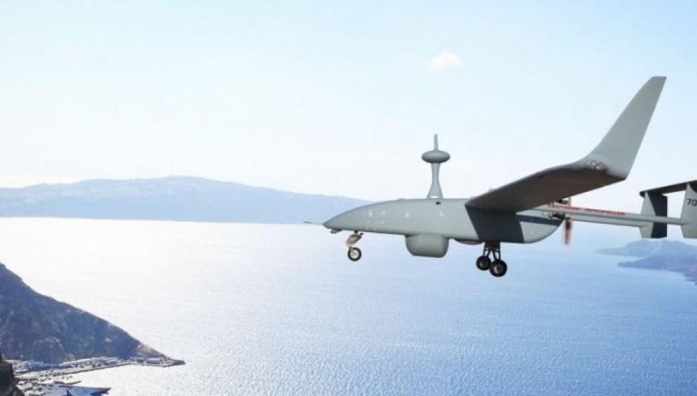 Το εθνικό μας drone