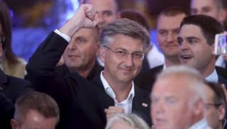 Κροατία, εκλογές: Κέρδισαν το στοίχημα οι Συντηρητικοί