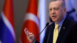 Ερντογάν: Απειλεί την Ευρώπη  ξανά...
