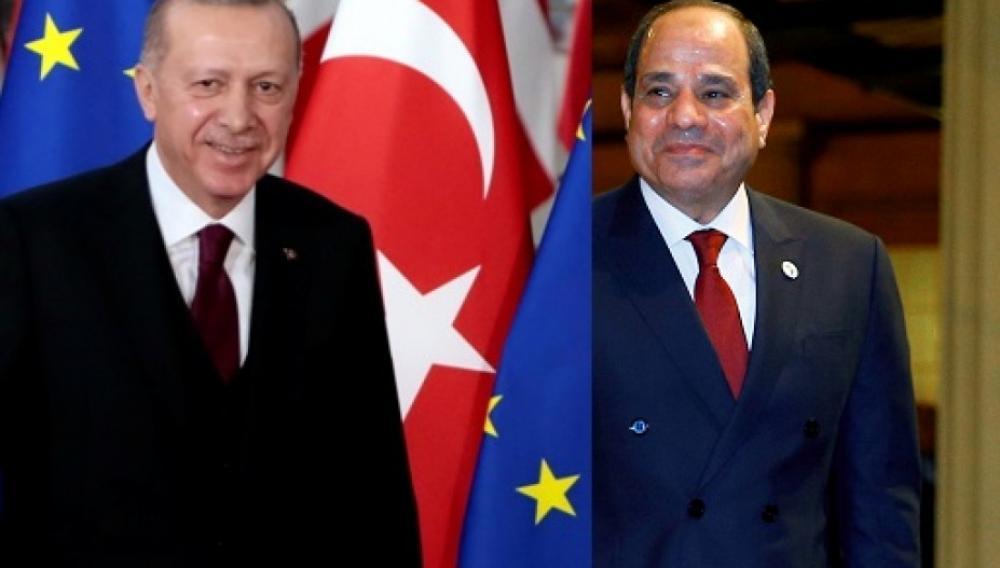 Τουρκία- Αίγυπτος: Ερντογάν εναντίον Σίσι
