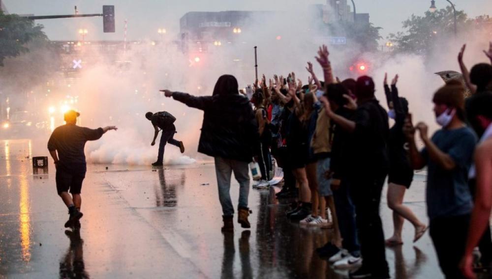 Διαδηλώσεις σήμερα σε όλη την Αμερική