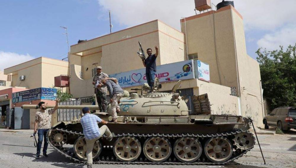 Μαζικοί τάφοι στη Λιβύη: Έρευνα ζητά ο ΟΗΕ