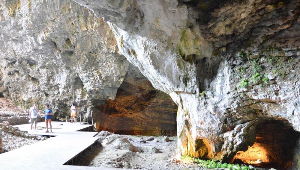Κρήτη: Βάζουν... τελεφερίκ για τους επισκέπτες στο δημοφιλή αρχαιολογικό προορισμό του νησιού!