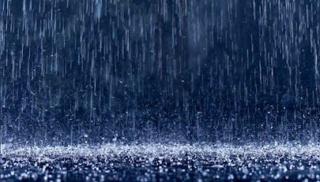 Βροχομετρικά στοιχεία: Πόσο νερό έπεσε σε κάθε περιοχή της Κρήτης (πινακες)
