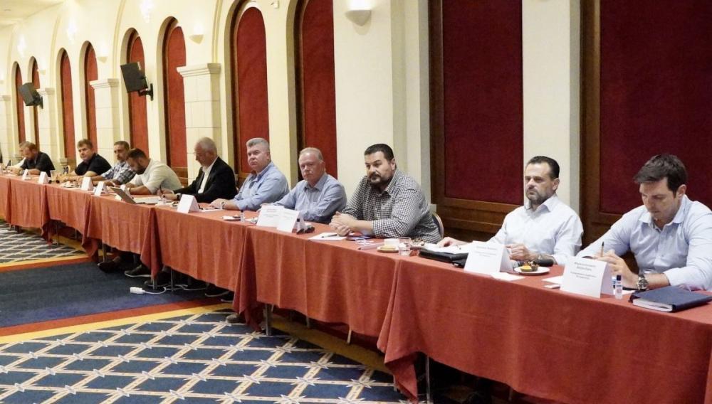 Στο επικεντρο τα μέτρα και οι κανόνες ασφαλείας - Τι αποφάσισε το Περιφερειακό Συμβούλιο