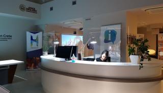 Ηράκλειο: Ξεκινούν οι δωρεάν θεματικές ξεναγήσεις και η ενημέρωση των επισκεπτών