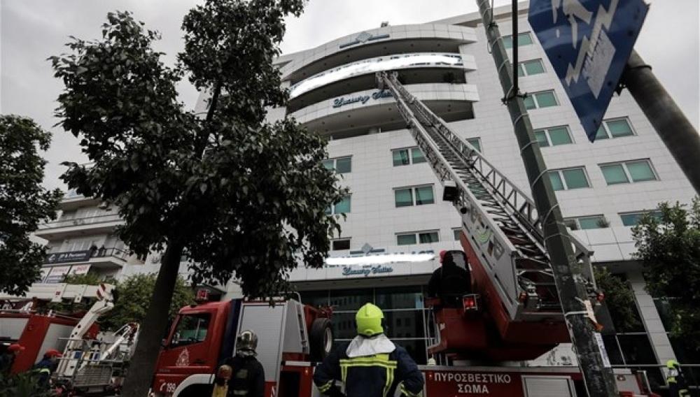 Θέμα newshub.gr: «Φωτιά» τα πρόστιμα στα ξενοδοχεία: Αυστηρότεροι οι έλεγχοι πυροπροστασίας