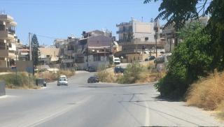 Ενας δρομος «καρμανιόλα» στο Ηράκλειο - Δυστυχώς το πάθημα δε γίνεται μάθημα (φωτογραφίες)