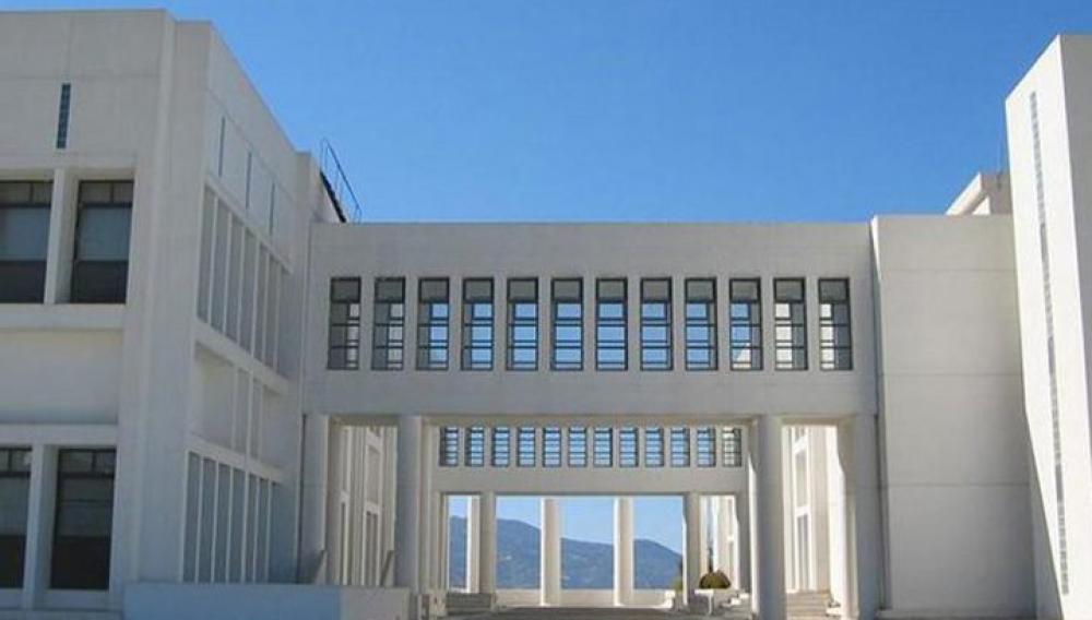 Πρυτανικές εκλογές: Ο Παναγιώτης Τσακαλίδης ανακοίνωσε το συνδυασμό του