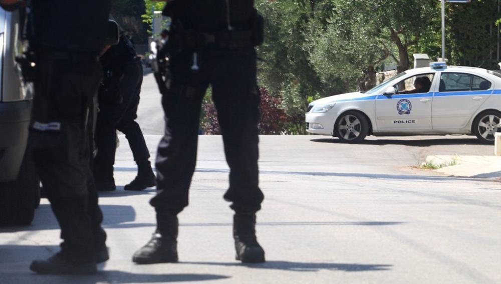 Πυροβολισμοί την ώρα που έφταναν οι αστυνομικοί στο Χάρακα