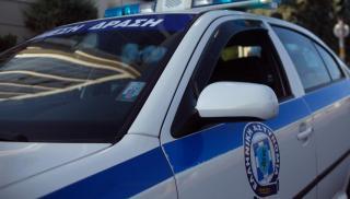 Αστυνομική επιχείρηση στα Εξάρχεια: Βρέθηκαν κοντάρια και λοστοί